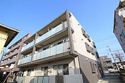 カーザソラーレ生田[202号室]の外観