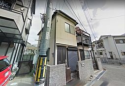 [一戸建] 兵庫県神戸市須磨区養老町1丁目 の賃貸【/】の外観