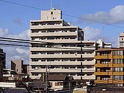 シティハイツ藤崎[304号室]の外観