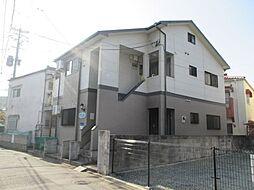 JiJi[2階]の外観