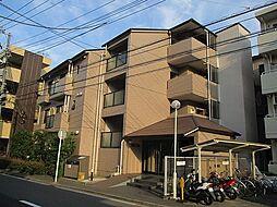 パルテール日吉本町[303号室]の外観