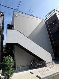 南海線 湊駅 徒歩9分の賃貸アパート