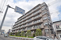 東武東上線 川越駅 徒歩12分の賃貸マンション