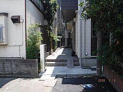 JR総武線 本八幡駅 徒歩19分の賃貸アパート