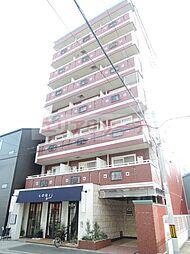リバーライズ寺田町[2階]の外観