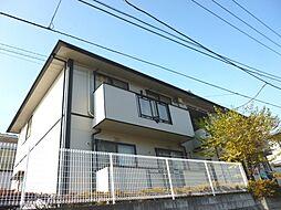 バードライムA[1階]の外観