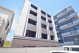 京王線 北野駅 徒歩9分の賃貸マンション