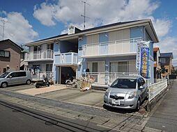 鎌倉日野屋[202号室]の外観