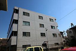 グランディオSK[2階]の外観