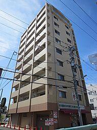 ハレアカラ豊中南[9階]の外観