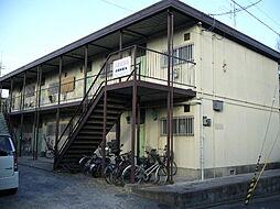 エコート長沢[2階]の外観