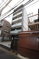 レーヴ横浜花月園前ステーションID[6階]の外観