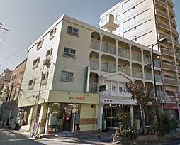 サンハイツ堺[2階]の外観