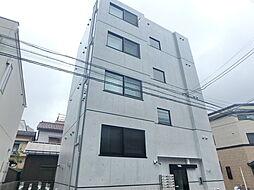 都営三田線 板橋区役所前駅 徒歩5分の賃貸マンション