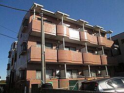 第3ふじたけマンション[1階]の外観