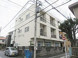 澤口コーポ[3階]の外観