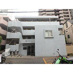 ペガサスマンション渋谷本町第3[4階]の外観