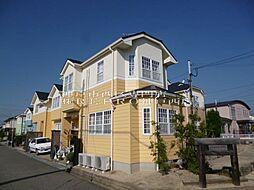 [タウンハウス] 兵庫県神戸市西区玉津町高津橋 の賃貸【/】の外観