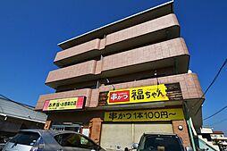 リーアルマンション[2階]の外観