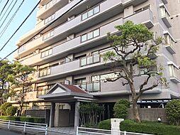 姪浜シティハウス[803号室]の外観