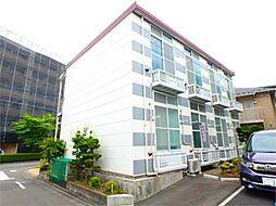 小田急多摩線 唐木田駅 徒歩3分の賃貸アパート