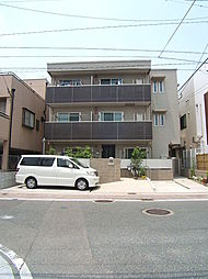 ON KASUGA[1階]の外観
