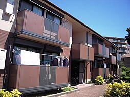 セジュールME伊藤[1階]の外観