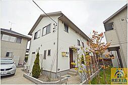 [テラスハウス] 千葉県千葉市花見川区さつきが丘1丁目 の賃貸【/】の外観