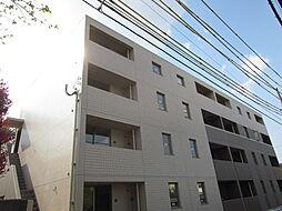 京王線 多磨霊園駅 徒歩15分の賃貸マンション