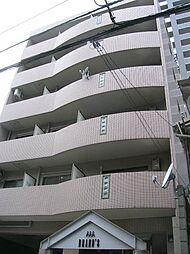 ブランズマンション小笹[503号室]の外観