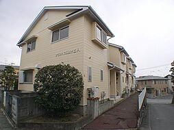 [タウンハウス] 福岡県大野城市旭ケ丘2丁目 の賃貸【/】の外観