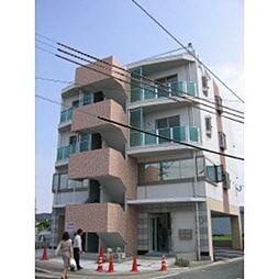NAKAGAWA193[3階]の外観
