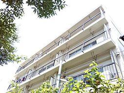 水村マンション[2階]の外観