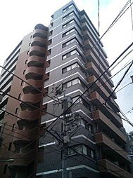 コアマンションフリージオ上野[11階]の外観