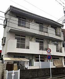 福岡県福岡市西区小戸3丁目の賃貸マンションの外観