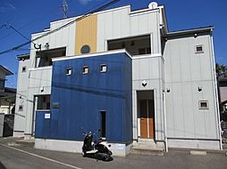 クリスタルI香椎駅東[102号室]の外観