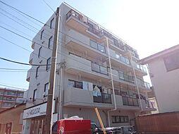 アソルティ横浜保土ヶ谷[3階]の外観