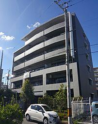 ソアール(茨木)[4階]の外観