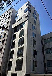 カサ・デ・コンポステラ[5階]の外観