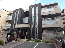 シャーメゾン吉野[1階]の外観