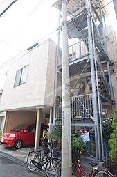 内藤ビル[3階]の外観