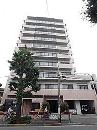 ベルペサージュ[6階]の外観