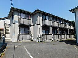 インプレス鎌倉II[105号室]の外観