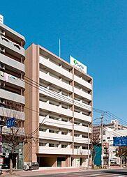神奈川県横浜市南区吉野町4丁目の賃貸マンションの外観