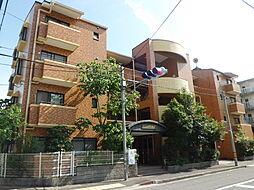 エレガンテ本山[2階]の外観