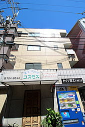 ハイツ富士パートII[6階]の外観