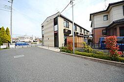 JR高崎線 吹上駅 徒歩4分の賃貸アパート