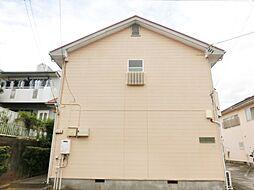 [テラスハウス] 千葉県千葉市中央区汐見丘町 の賃貸【/】の外観