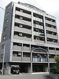 パンルネックス・クリスタル箱崎[803号室]の外観
