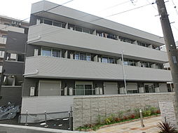 JR総武線 幕張本郷駅 徒歩7分の賃貸アパート